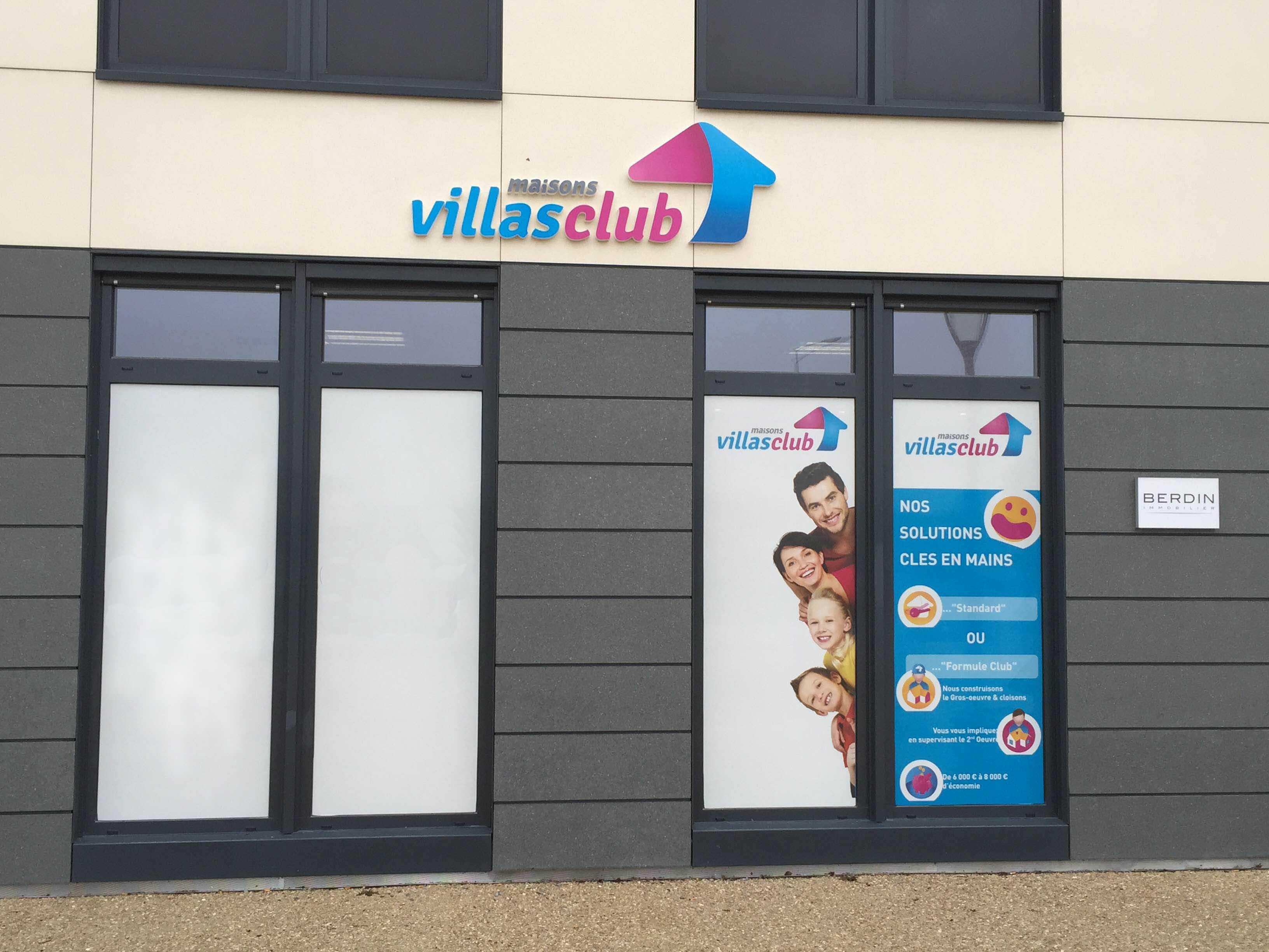 Agence Villas Club de Reims
