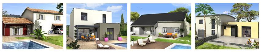 Devenez constructeur de maisons individuelles villas club