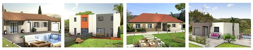 Villas Club, constructeur de maisons individuelles