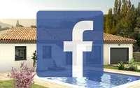 villas club est sur facebook